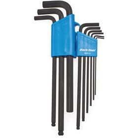 Park Tool Set de clés mâles HXS-1.2 - Outil - 1,5-10 mm noir
